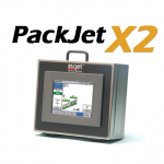 Picture of Kirk Rudy PackJet X2 user interface